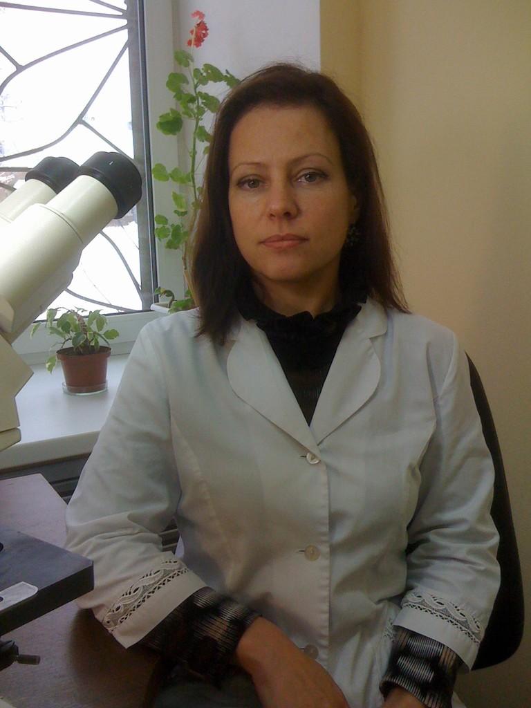 chernyaeva