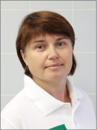 Екатерина Львовна Тарасова