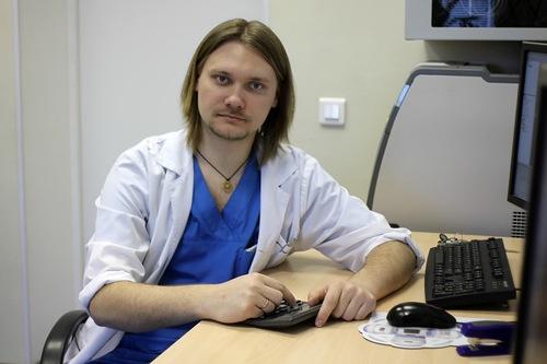 Сергей Нестеренко: «Я переводчик с врачебного языка на язык аппарата»
