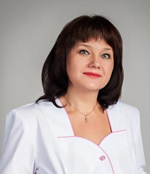 Бахтиарова