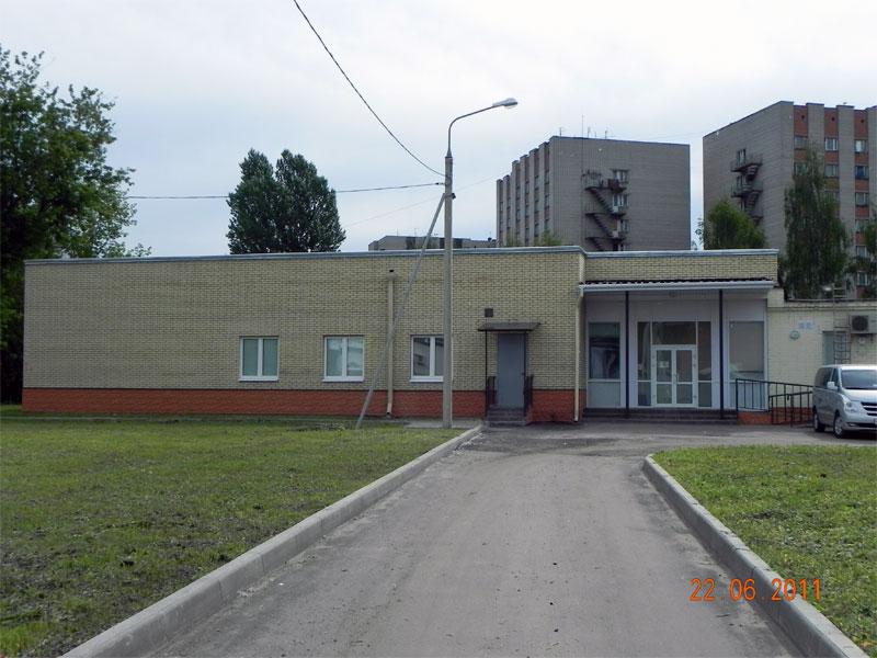 Ветеринарная клиника в г. железнодорожный