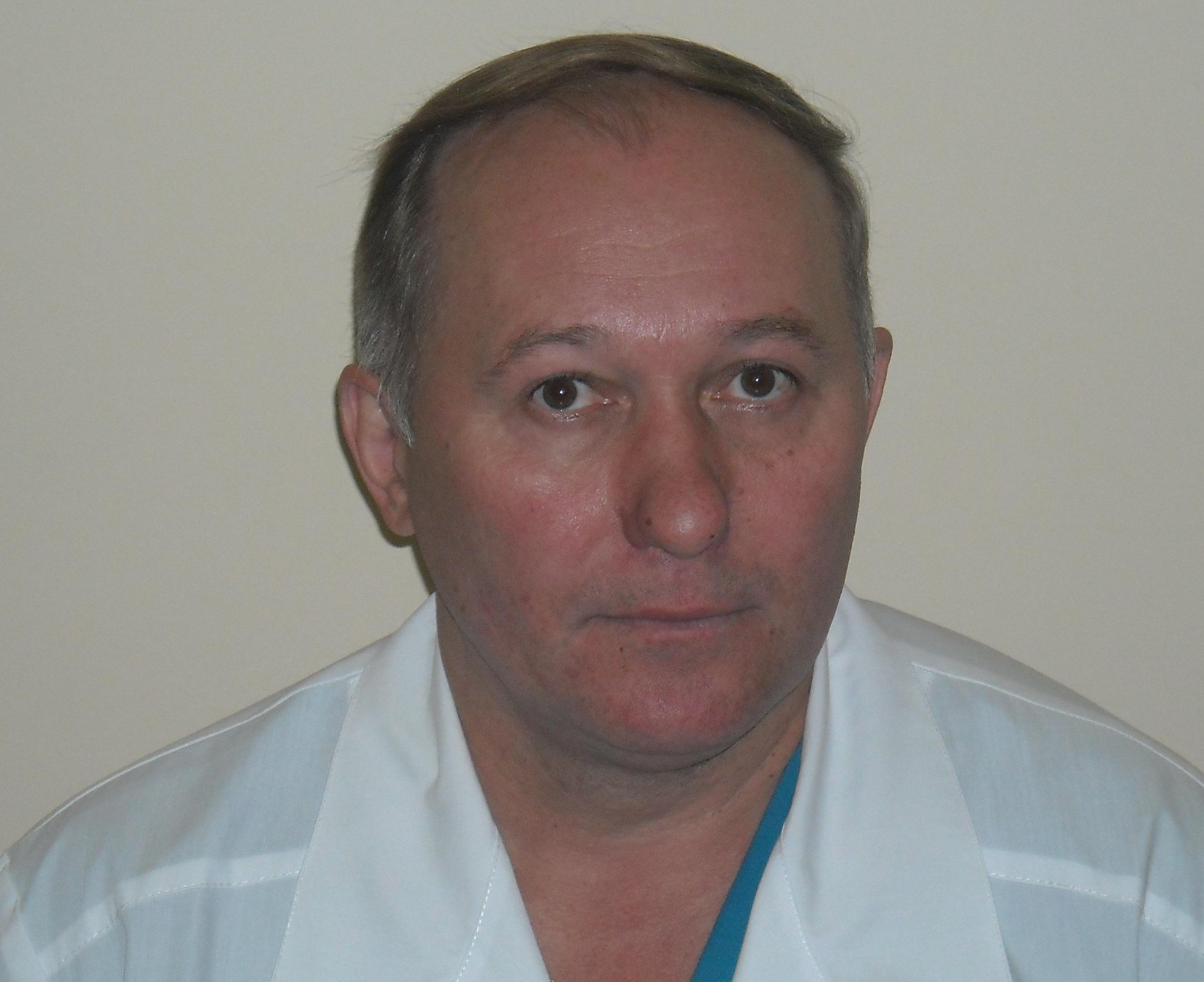 Александр Михайлович Полещиков1