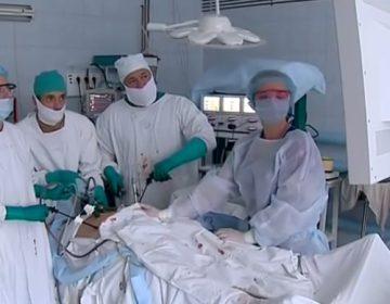 Новые технологии в лечении рака предстательной железы