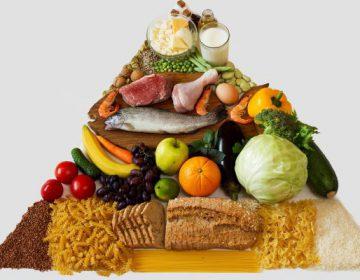 Июль – месяц здорового питания, он проходит под слоганом «Питайтесь грамотно!»