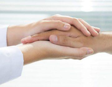 В поликлинике ГБУЗ ЯО ОКОБ  открыт кабинет психологической поддержки для пациентов с онкологическим диагнозом и их близких.