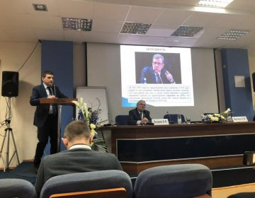 X съезд Ассоциации онкологов России